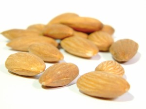 Images of Almond