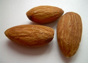 Pictures of Almond