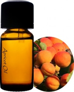 Images of Apricot oil