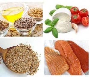 High Phosphorus Foods Image
