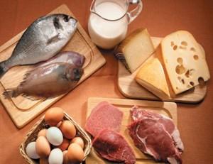 Phosphorus  Foods Picture