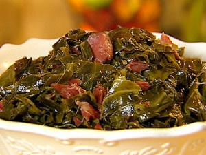 Collard Greens Recipe Photo