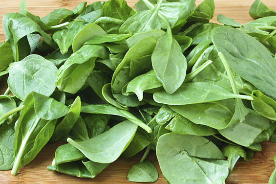 Images of Spinach