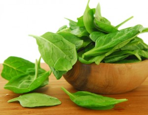 Photos of Spinach