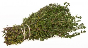 Images of Thyme