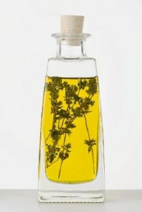 Thyme Oil Image