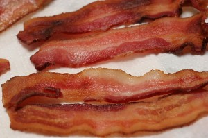 Images of Bacon
