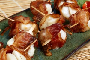 Bacon Recipes Photo