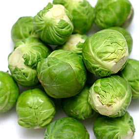 Images of Brussels Sprouts