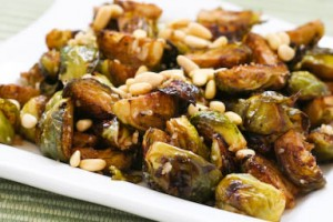 Brussels Sprouts Recipe Image