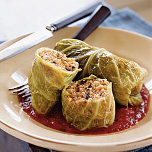 Cabbage Recipe Photo