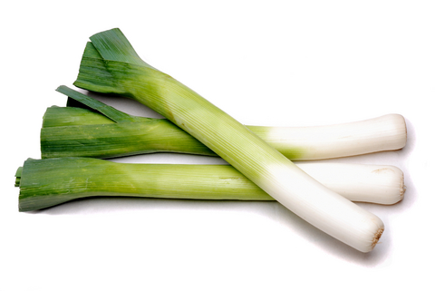 Pictures of Leeks