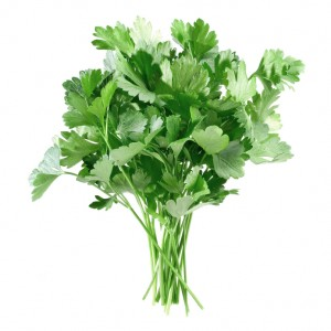 Pictures of Parsley