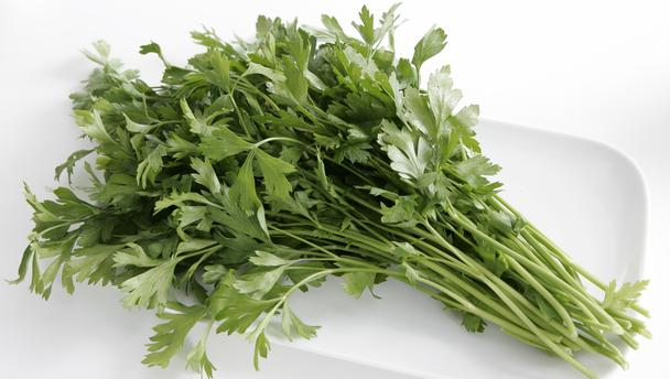Parsley Nutrition Facts Health Benefits Recipes And
