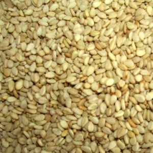 Images of Sesame Seeds