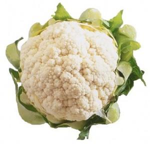 Images of Cauliflower