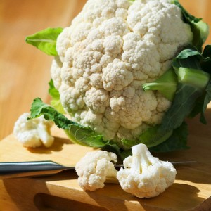 Photos of Cauliflower