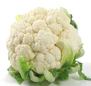 Pictures of Cauliflower