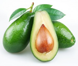 Avocado Picture