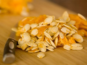 Pumpkin Seeds Photos