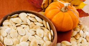 Pumpkin Seeds Pictures