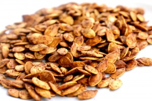 Pumpkin Seeds Roasted