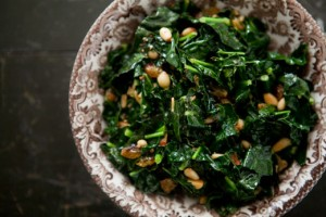 Pine Nuts Recipes