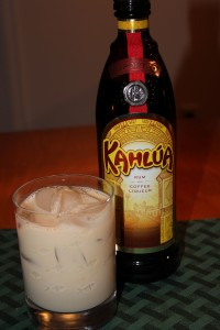Kahlua Drinks