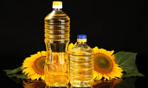 Sunflower Oil Images
