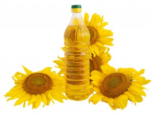 Sunflower Oil Photos