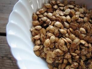 Delicata Squash Seeds