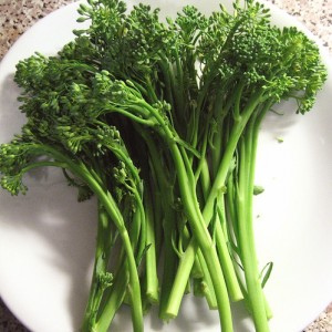 Broccolini Seeds
