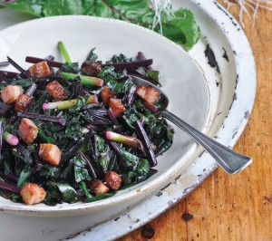 Beet Greens Recipes