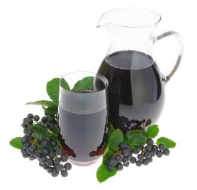 Chokeberry Juice