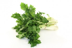 Turnip Greens Pictures