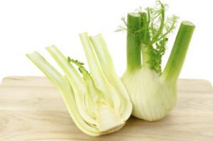 Picture of Fennel Bulb