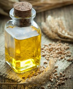 Wheat Germ Oil Pictures