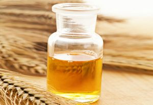 Wheat Germ Oil for Hair