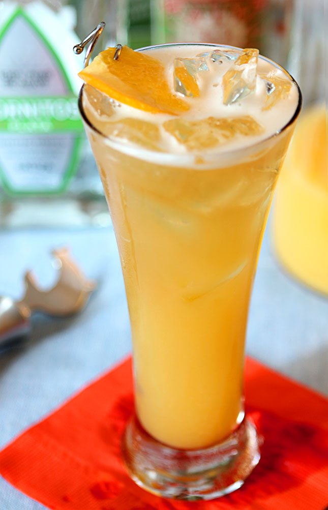 10 of the best triple sec drinks with recipes for Cocktail orange