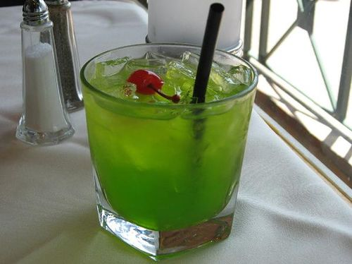 Top 15 Midori Drinks With Recipes Only Foods