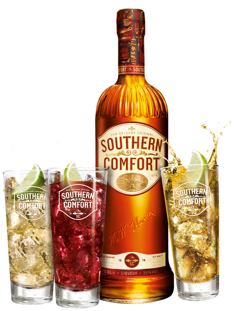 Top 10 Southern Comfort Drinks With Recipes Only Foods