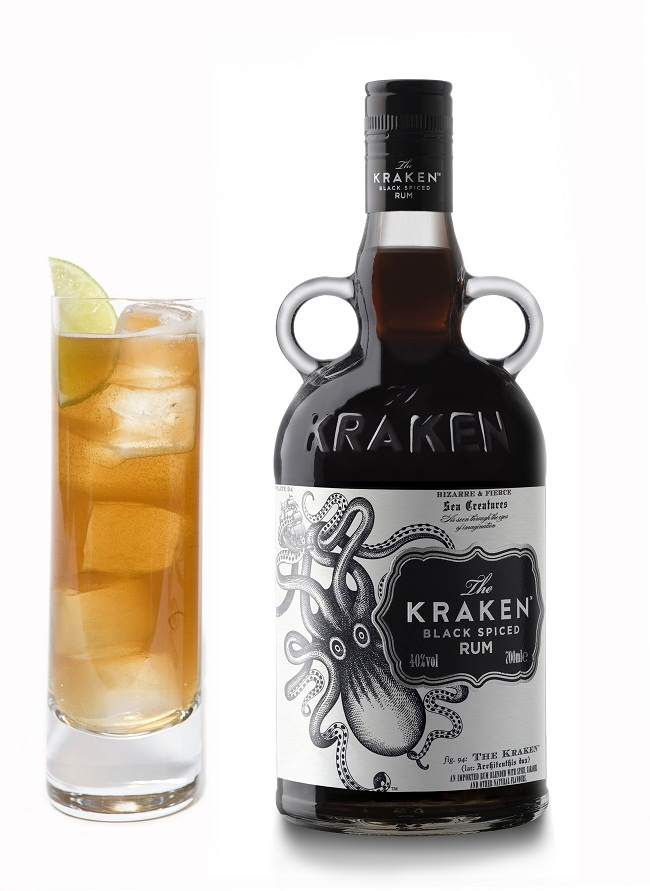 Top 10 spiced rum drinks with recipes for Mix spiced rum with