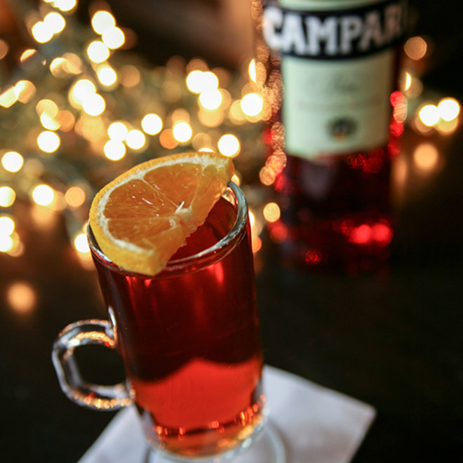 Top 10 Campari Drinks & Cocktails With Recipes