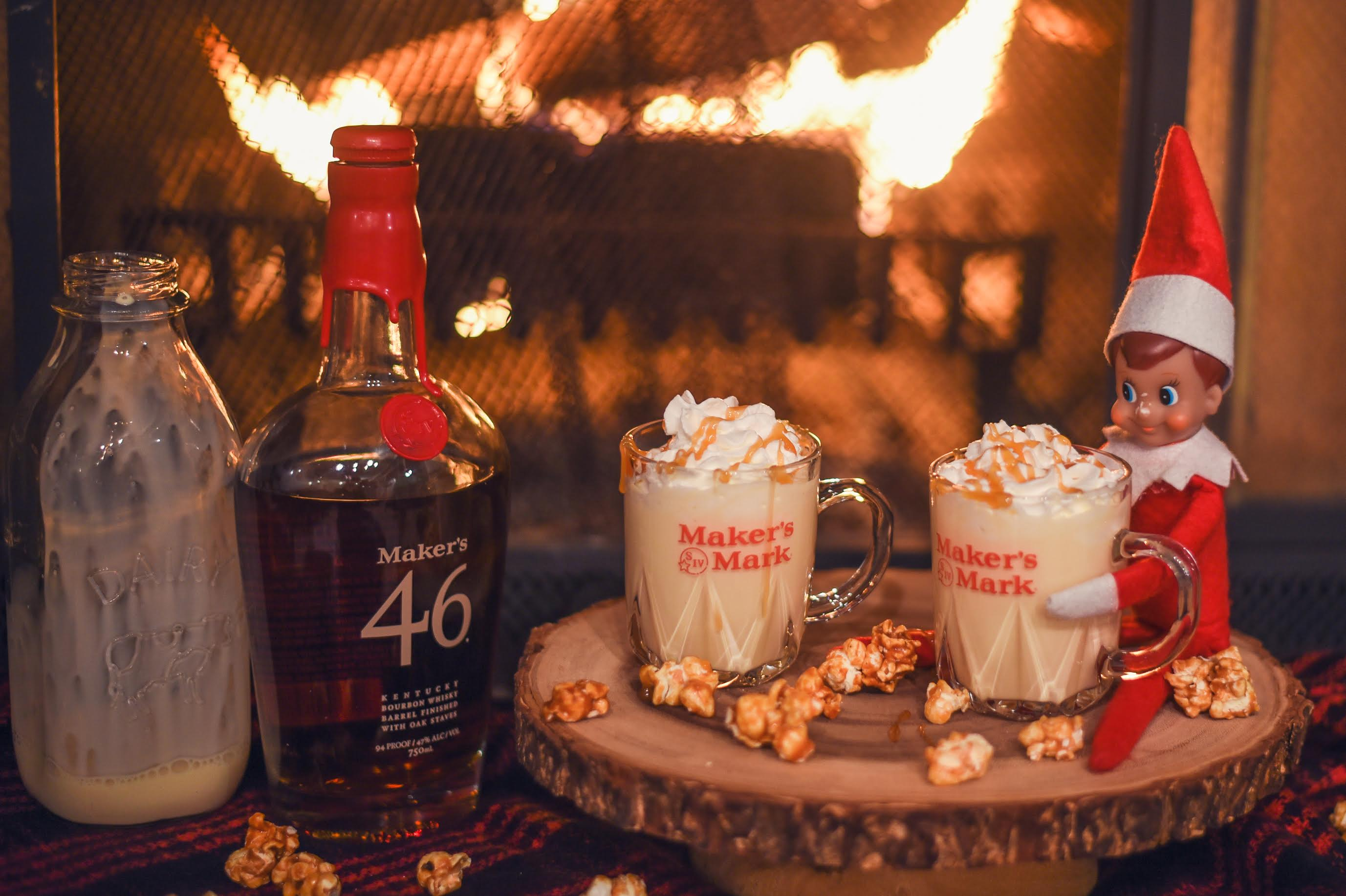 Top 10 Maker S Mark Whiskey Drinks With Recipes