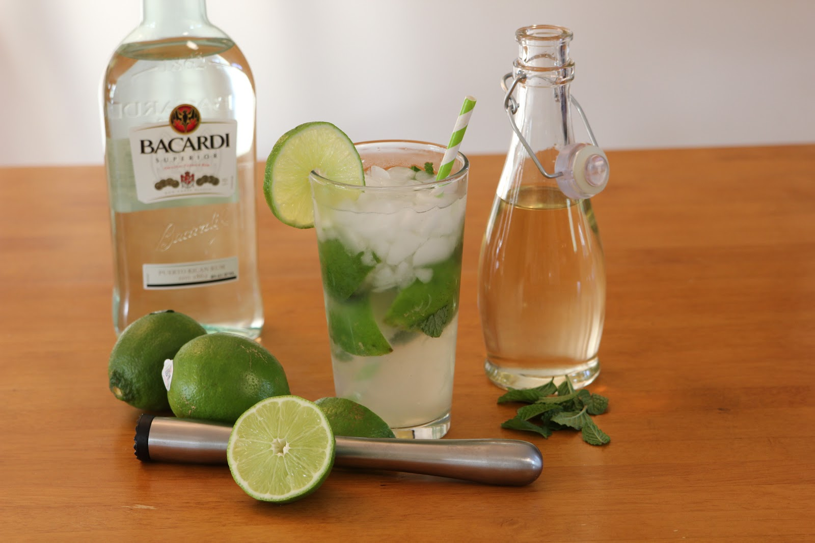 Top 10 White Rum Drinks With Recipes Only Foods
