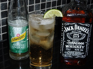Top 10 Recipes For Homemade Ginger Ale Cocktails And Drinks Only