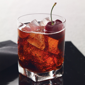 Drinks To Make With Cherry Coke