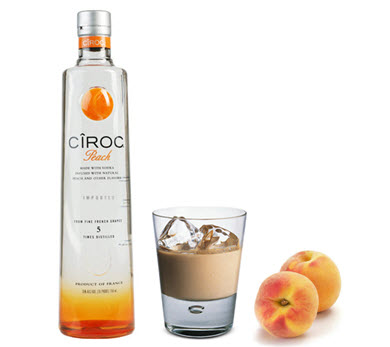 Top 10 Recipes For Peach Schnapps Drinks