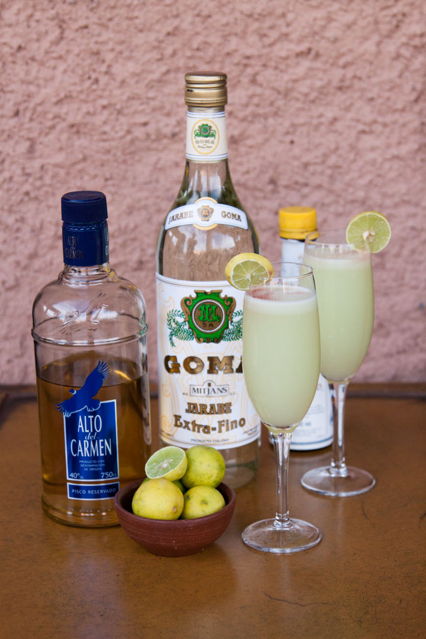 Top 10 pisco drinks with recipes - Pisco sour ingredientes ...