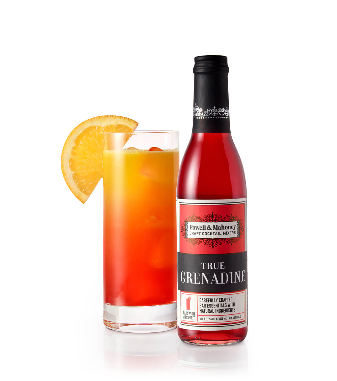 Top 10 grenadine drinks and cocktail with recipes for Great alcoholic mixed drinks